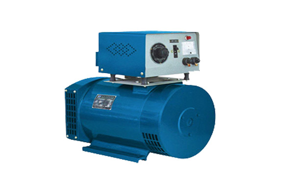 GBS Brand AC Synchronous Generator : SD-7.5KW (175MM)