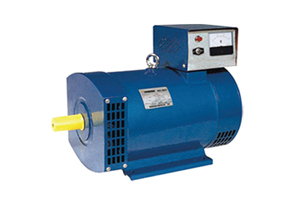 GBS Brand AC Synchronous Generator : ST-10KW (120MM)