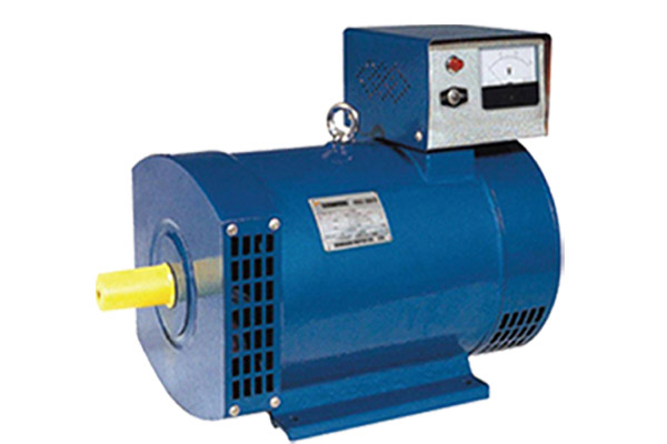 GBS Brand AC Synchronous Generator : ST-15KW (160MM)