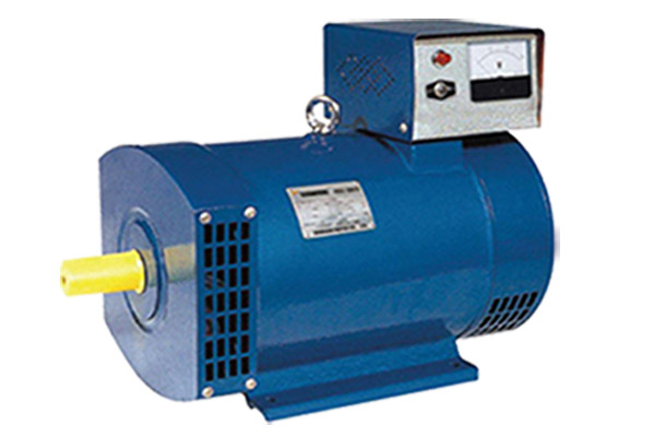 GBS Brand AC Synchronous Generator : ST-20KW (180MM)