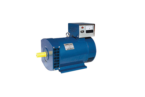 GBS Brand AC Synchronous Generator : ST-5KW (140MM)