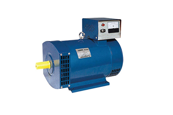 GBS Brand AC Synchronous Generator : ST-7.5KW (175MM)
