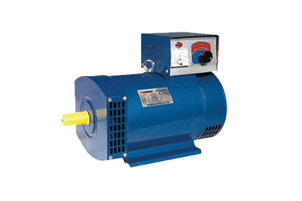 GBS Brand AC Synchronous Generator : STC-10KW (120MM)