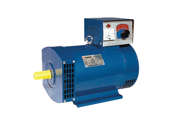 GBS Brand AC Synchronous Generator : STC-15KW (160MM)