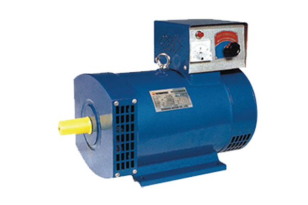 GBS Brand AC Synchronous Generator : STC-20KW (180MM)