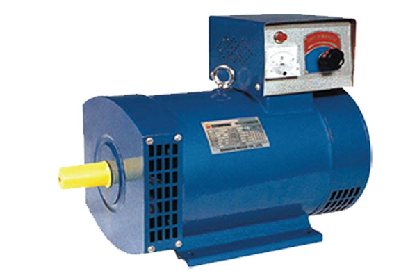 GBS Brand AC Synchronous Generator : STC-30KW (165MM)