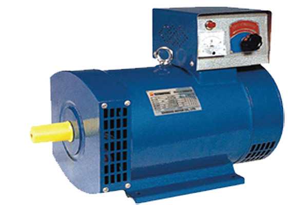 GBS Brand AC Synchronous Generator : STC-40KW (205MM)