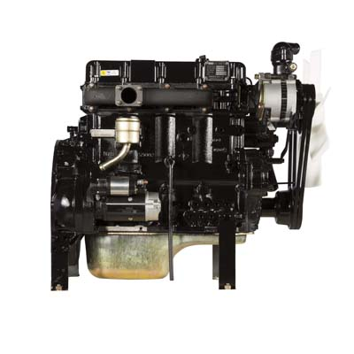 Changchai Brand Diesel Engine CZ-4110 (2600 RPM)