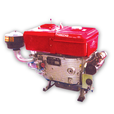 Changchai Brand Diesel Engine (L-28M)