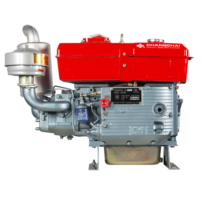 Changchai Brand Diesel Engine (L-28)