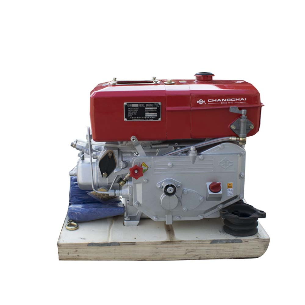 Changchai Brand Diesel Engine (Q-185)