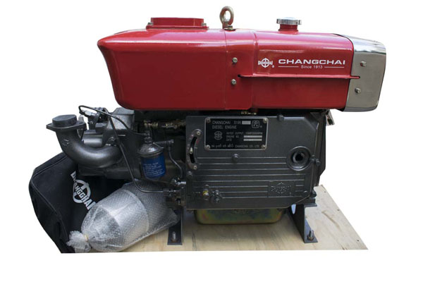 Changchai Brand Diesel Engine (S-195)