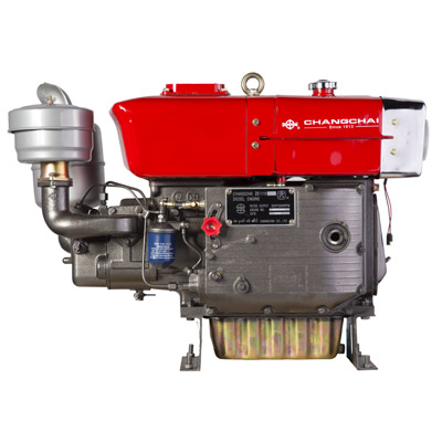 Changchai Brand Diesel Engine (ZS-1110)