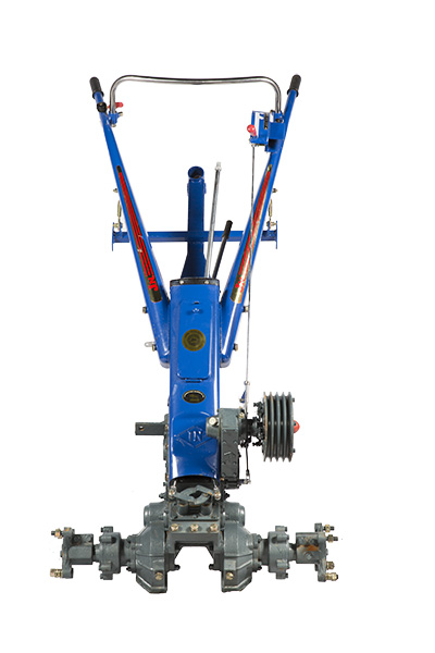 JIENENG Brand Two Wheel Tractor : DF20MED (Large Shaft)