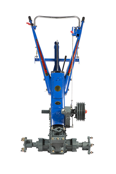 JIENENG Brand Two Wheel Tractor : DF20MED (Without Final Drive Housing)