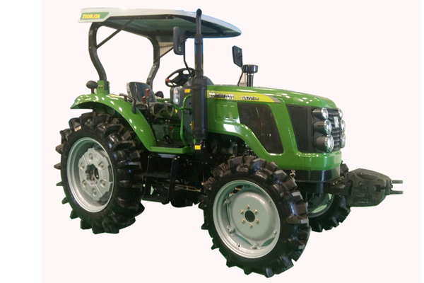 Zoomlion Brand Four Wheel Tractor : RK 704-A(High)